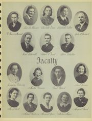 Page 7, 1941 Edition, Monclova High School - Monclovian Yearbook (Monclova, OH) online yearbook collection