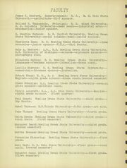 Page 8, 1941 Edition, Monclova High School - Monclovian Yearbook (Monclova, OH) online yearbook collection