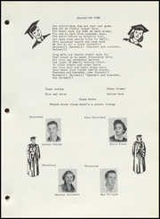 Page 11, 1955 Edition, Nashville High School - Bon Voyage Yearbook (Nashville, OH) online yearbook collection