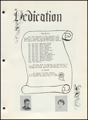 Page 7, 1955 Edition, Nashville High School - Bon Voyage Yearbook (Nashville, OH) online yearbook collection