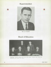 Page 12, 1942 Edition, Henrietta School - Hub Yearbook (Henrietta, OH) online yearbook collection