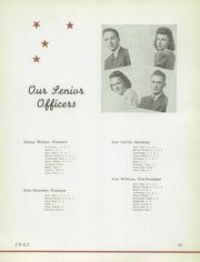 Page 15, 1942 Edition, Henrietta School - Hub Yearbook (Henrietta, OH) online yearbook collection