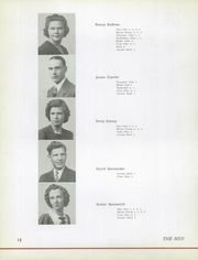 Page 16, 1942 Edition, Henrietta School - Hub Yearbook (Henrietta, OH) online yearbook collection