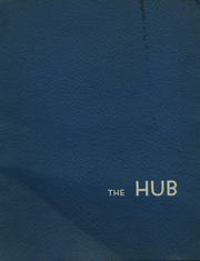 1947 Edition, Henrietta School - Hub Yearbook (Henrietta, OH)