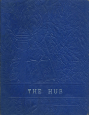 1954 Edition, Henrietta School - Hub Yearbook (Henrietta, OH)