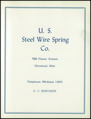 Page 17, 1955 Edition, St Rita School - Annual Yearbook (Solon, OH) online yearbook collection