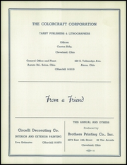 Page 6, 1955 Edition, St Rita School - Annual Yearbook (Solon, OH) online yearbook collection