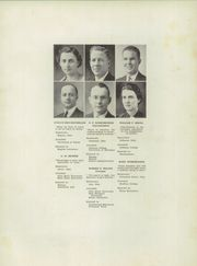 Page 14, 1940 Edition, Fulton Centralized School - Fultonian Yearbook (Swanton, OH) online yearbook collection