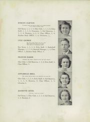Page 17, 1940 Edition, Fulton Centralized School - Fultonian Yearbook (Swanton, OH) online yearbook collection