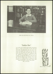 Page 11, 1944 Edition, Fulton Centralized School - Fultonian Yearbook (Swanton, OH) online yearbook collection