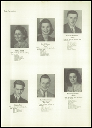 Page 15, 1944 Edition, Fulton Centralized School - Fultonian Yearbook (Swanton, OH) online yearbook collection