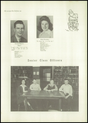 Page 17, 1944 Edition, Fulton Centralized School - Fultonian Yearbook (Swanton, OH) online yearbook collection