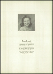 Page 7, 1944 Edition, Fulton Centralized School - Fultonian Yearbook (Swanton, OH) online yearbook collection