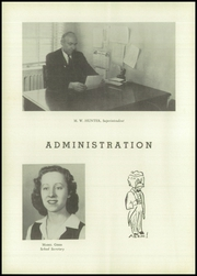 Page 8, 1944 Edition, Fulton Centralized School - Fultonian Yearbook (Swanton, OH) online yearbook collection