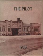 Page 1, 1956 Edition, Monroe School - Pilot Yearbook (Plumwood, OH) online yearbook collection