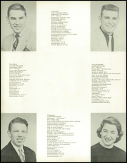 Page 10, 1956 Edition, Monroe School - Pilot Yearbook (Plumwood, OH) online yearbook collection
