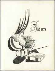 Page 7, 1956 Edition, Monroe School - Pilot Yearbook (Plumwood, OH) online yearbook collection