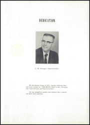 Page 9, 1957 Edition, Beverly High School - Bruin Den Yearbook (Beverly, OH) online yearbook collection
