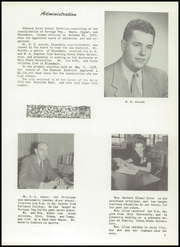 Page 11, 1958 Edition, Portage Township School - Reflector Yearbook (Portage, PA) online yearbook collection