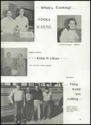 Page 16, 1958 Edition, Portage Township School - Reflector Yearbook (Portage, PA) online yearbook collection