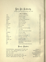 Page 94, 1893 Edition, University of California Berkeley - Blue and Gold Yearbook (Berkeley, CA) online yearbook collection