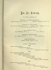 Page 97, 1893 Edition, University of California Berkeley - Blue and Gold Yearbook (Berkeley, CA) online yearbook collection