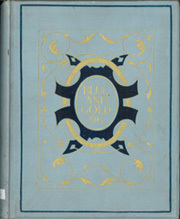 1896 Edition, University of California Berkeley - Blue and Gold Yearbook (Berkeley, CA)