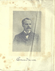 Page 10, 1896 Edition, University of California Berkeley - Blue and Gold Yearbook (Berkeley, CA) online yearbook collection