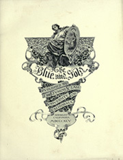 Page 11, 1896 Edition, University of California Berkeley - Blue and Gold Yearbook (Berkeley, CA) online yearbook collection