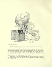Page 16, 1896 Edition, University of California Berkeley - Blue and Gold Yearbook (Berkeley, CA) online yearbook collection
