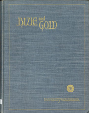 1897 Edition, University of California Berkeley - Blue and Gold Yearbook (Berkeley, CA)