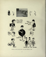 Page 144, 1901 Edition, University of California Berkeley - Blue and Gold Yearbook (Berkeley, CA) online yearbook collection