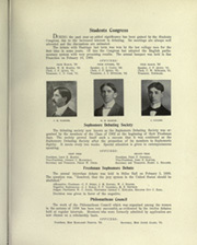 Page 153, 1901 Edition, University of California Berkeley - Blue and Gold Yearbook (Berkeley, CA) online yearbook collection
