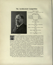 Page 24, 1901 Edition, University of California Berkeley - Blue and Gold Yearbook (Berkeley, CA) online yearbook collection