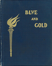 1902 Edition, University of California Berkeley - Blue and Gold Yearbook (Berkeley, CA)