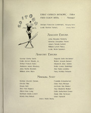 Page 17, 1903 Edition, University of California Berkeley - Blue and Gold Yearbook (Berkeley, CA) online yearbook collection