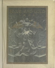 Page 7, 1903 Edition, University of California Berkeley - Blue and Gold Yearbook (Berkeley, CA) online yearbook collection