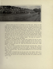 Page 201, 1912 Edition, University of California Berkeley - Blue and Gold Yearbook (Berkeley, CA) online yearbook collection