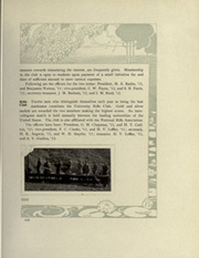 Page 317, 1912 Edition, University of California Berkeley - Blue and Gold Yearbook (Berkeley, CA) online yearbook collection