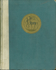 1913 Edition, University of California Berkeley - Blue and Gold Yearbook (Berkeley, CA)