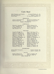 Page 129, 1917 Edition, University of California Berkeley - Blue and Gold Yearbook (Berkeley, CA) online yearbook collection