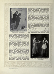 Page 144, 1917 Edition, University of California Berkeley - Blue and Gold Yearbook (Berkeley, CA) online yearbook collection
