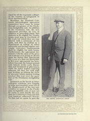 Page 161, 1917 Edition, University of California Berkeley - Blue and Gold Yearbook (Berkeley, CA) online yearbook collection