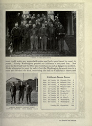 Page 255, 1918 Edition, University of California Berkeley - Blue and Gold Yearbook (Berkeley, CA) online yearbook collection