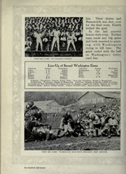 Page 256, 1918 Edition, University of California Berkeley - Blue and Gold Yearbook (Berkeley, CA) online yearbook collection