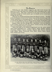 Page 262, 1918 Edition, University of California Berkeley - Blue and Gold Yearbook (Berkeley, CA) online yearbook collection