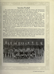 Page 263, 1918 Edition, University of California Berkeley - Blue and Gold Yearbook (Berkeley, CA) online yearbook collection