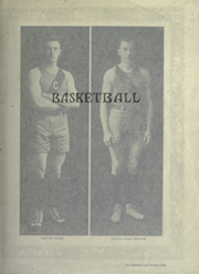 Page 265, 1918 Edition, University of California Berkeley - Blue and Gold Yearbook (Berkeley, CA) online yearbook collection