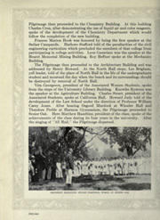 Page 56, 1918 Edition, University of California Berkeley - Blue and Gold Yearbook (Berkeley, CA) online yearbook collection