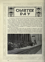 Page 64, 1918 Edition, University of California Berkeley - Blue and Gold Yearbook (Berkeley, CA) online yearbook collection